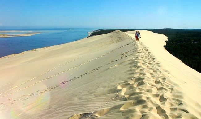 дюна де Пила