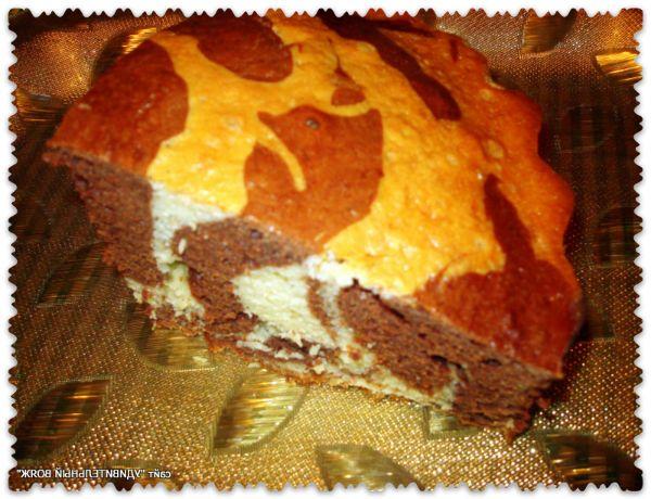 легкий пирог на кефире