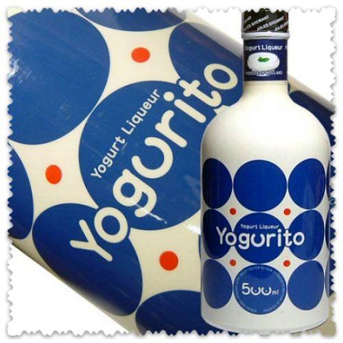Йогурито