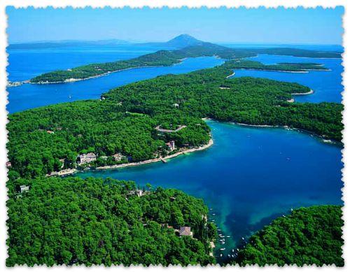 Остров Лошинь