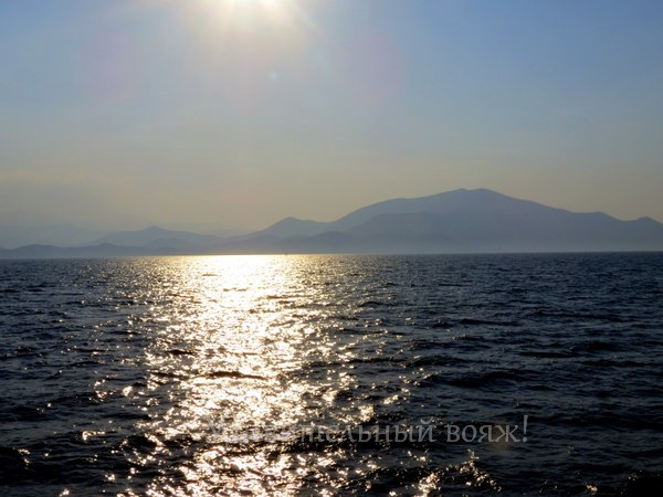 фото Эгейского моря