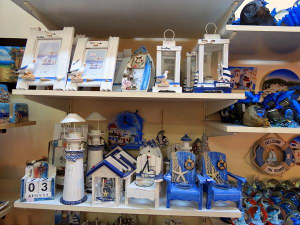 сувениры Греции