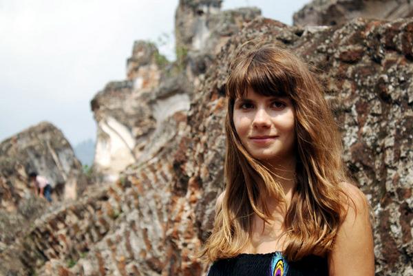 отдых за границей - Гватемала, Антигуа