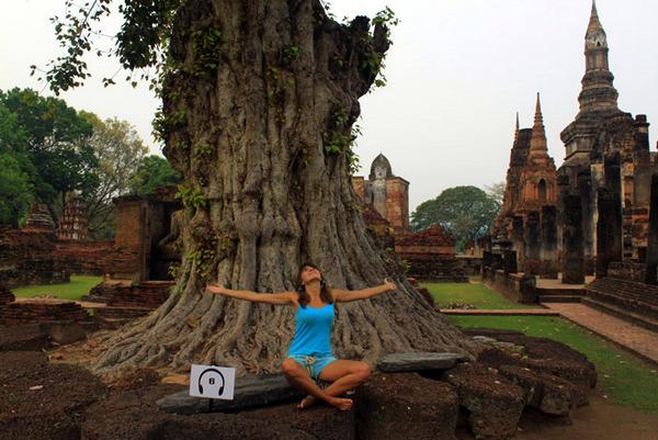 Таиланд, Сукхотаи