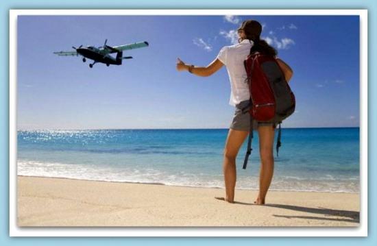бюджетные авиакомпании