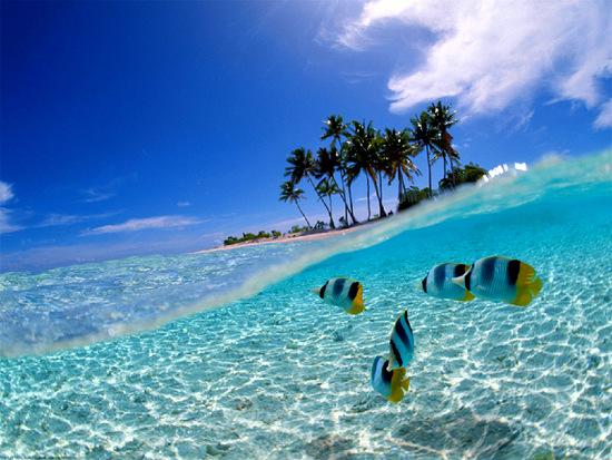 отдых без визы на Кубе
