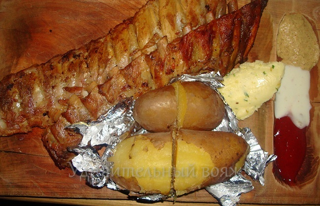 кухня Польши