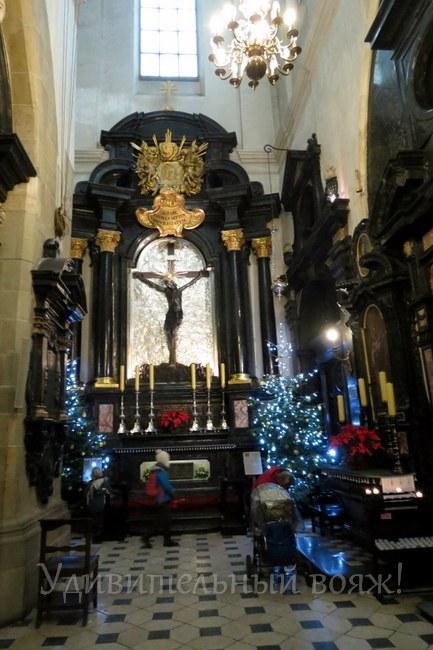 Кафедральный собор, Вавель