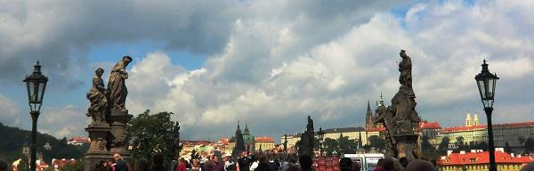 выбирать отель в Праге
