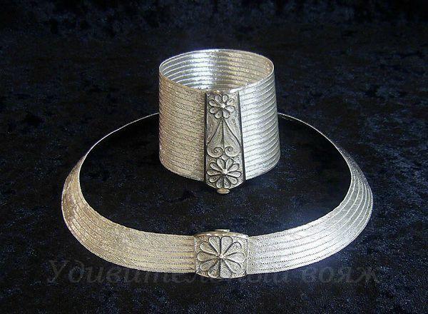 трабзонский браслет