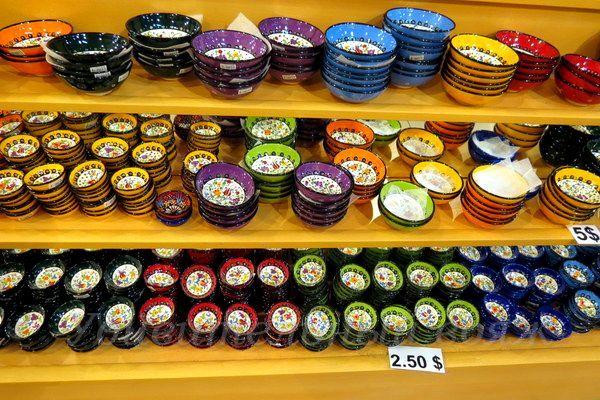 tureckij suvenir keramicheskie izdelija