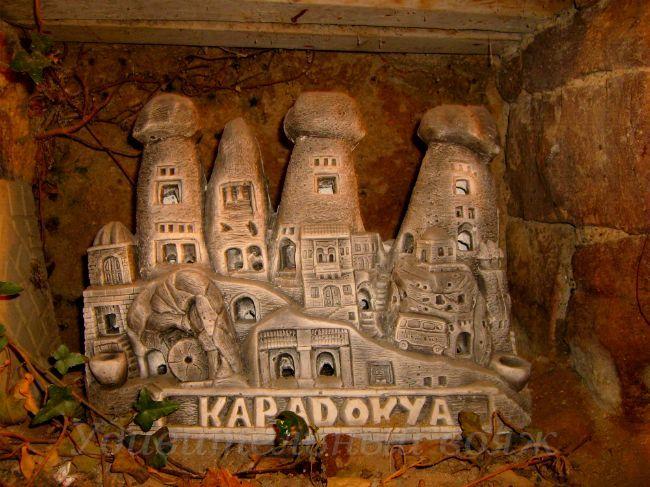 сувенир из Каппадокии