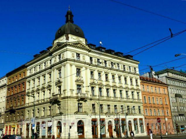 obzornaja jekskursija v Prage