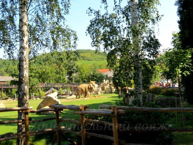 Prazhskij zoopark