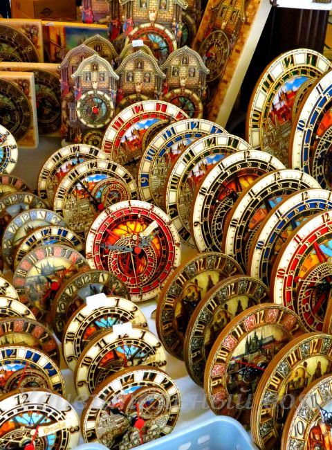 популярный чешский сувенир