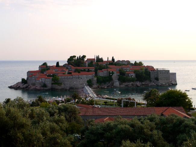 отзыв о Черногории