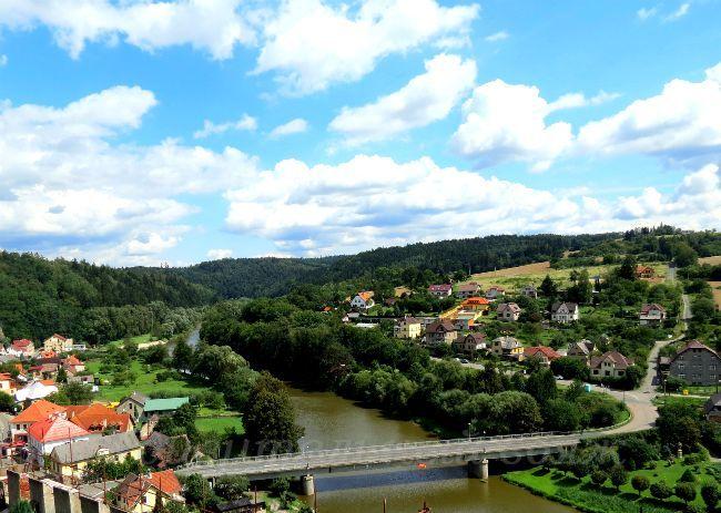 Виртуальное путешествие по Чехии
