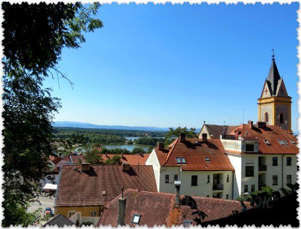 Gluboka-nad-Vltavoj
