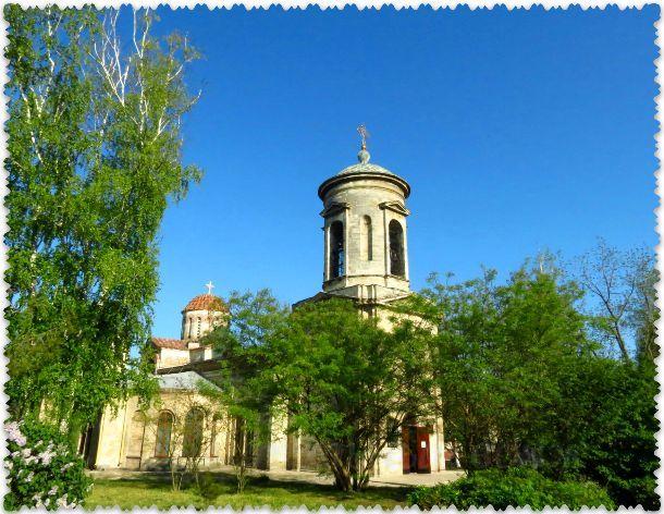 Храм Святого Иоанна Предтечи (Керчь)