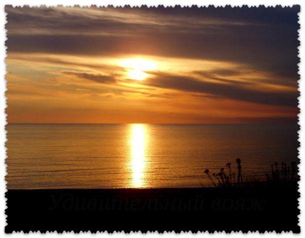 Mysovoe, Azovskoe more