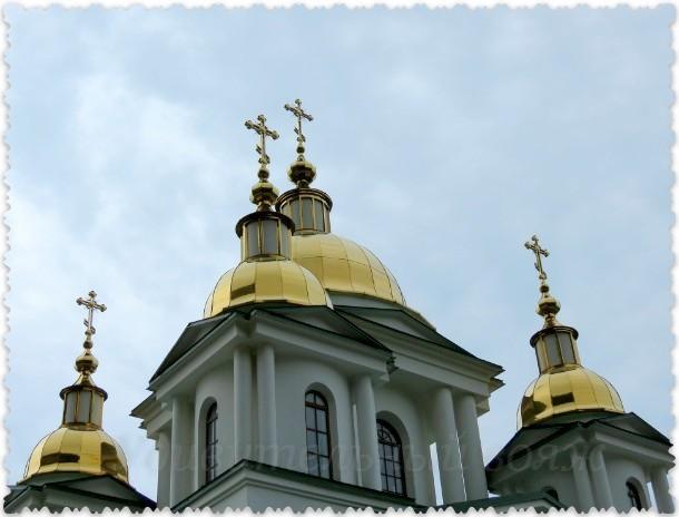 Hram Svjatogo Arhistratiga Mihaila