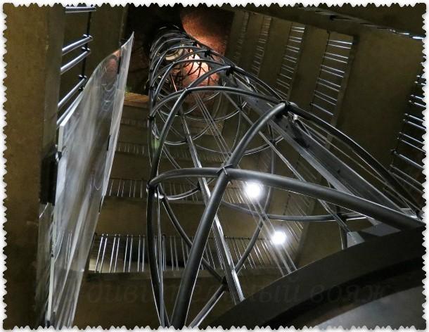 lift v Staromestskoj ratushe