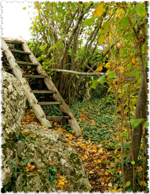 grot v sele Vishennoe