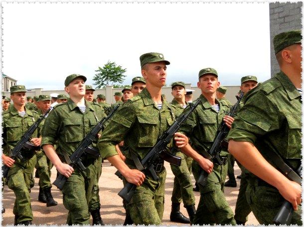 vesennij prizyv Chernomorskogo flota