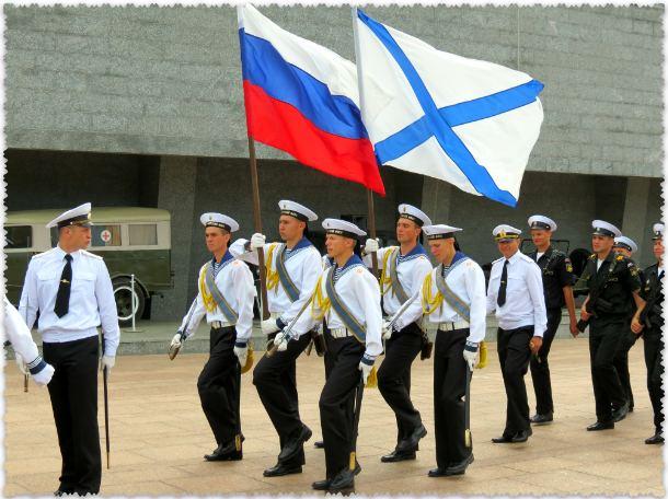 prizyvniki v Sevastopole