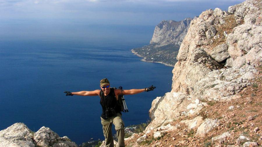 походы по Крыму
