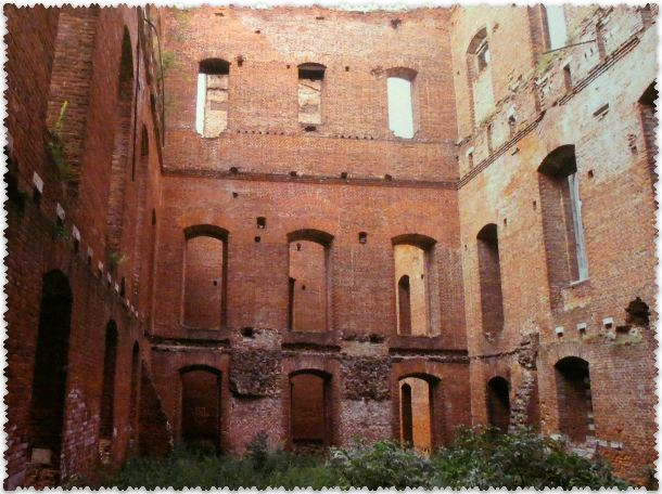 "muzej ""Caricyno"""