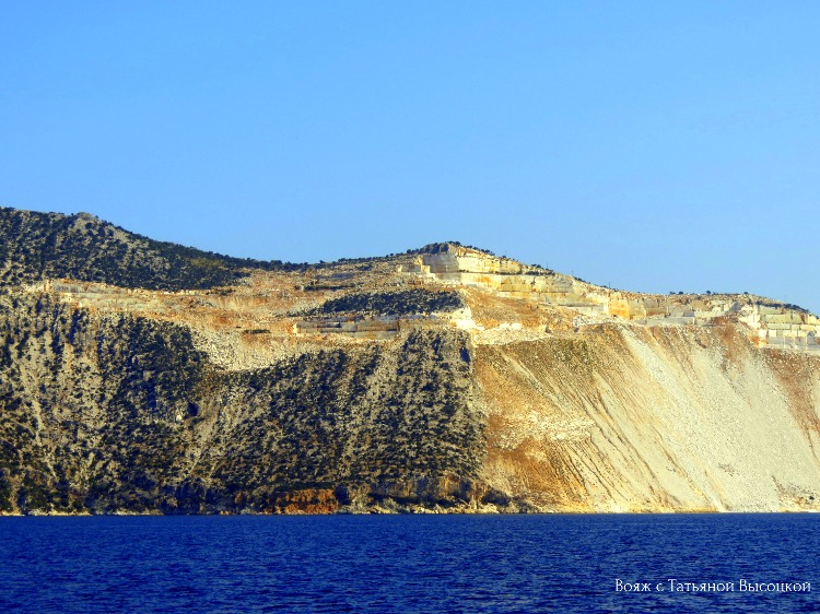 poezdka v Greciju