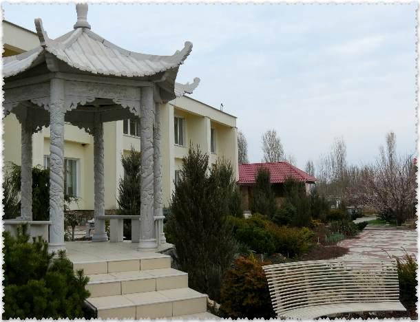 park-l'vov «Tajgan»