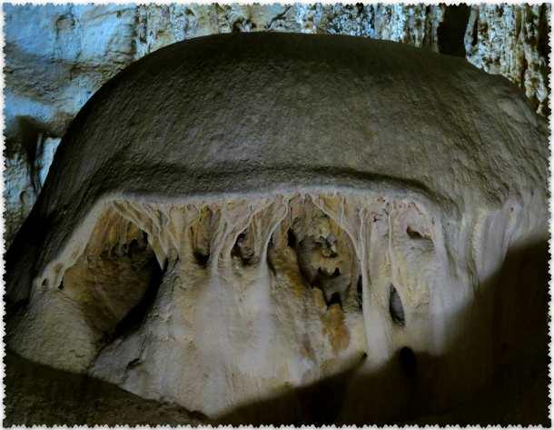 Экскурсия в пещеру Эмине-Баир-Хосар