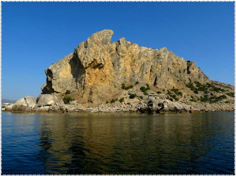 gora Alchak-Kaja