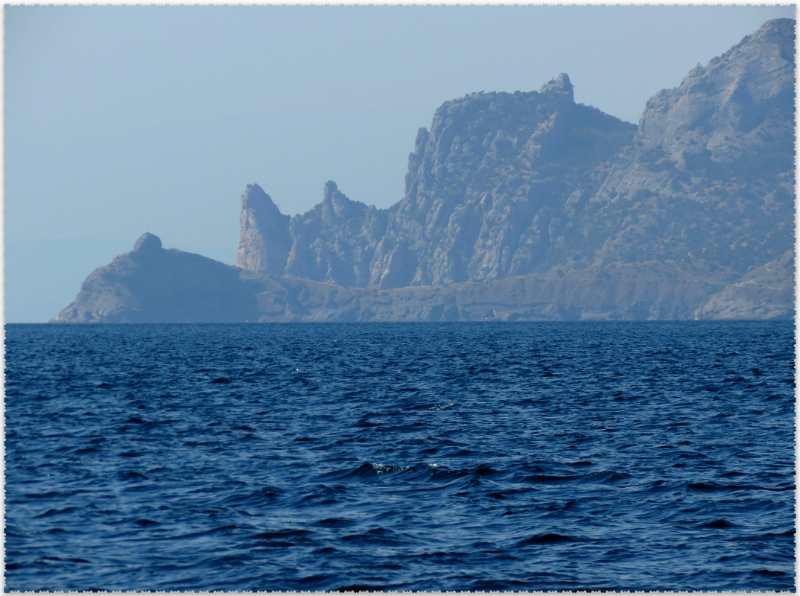 gora Karaul-Oba