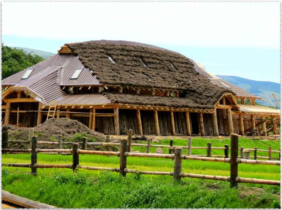kinopark «Viking» v Krymu