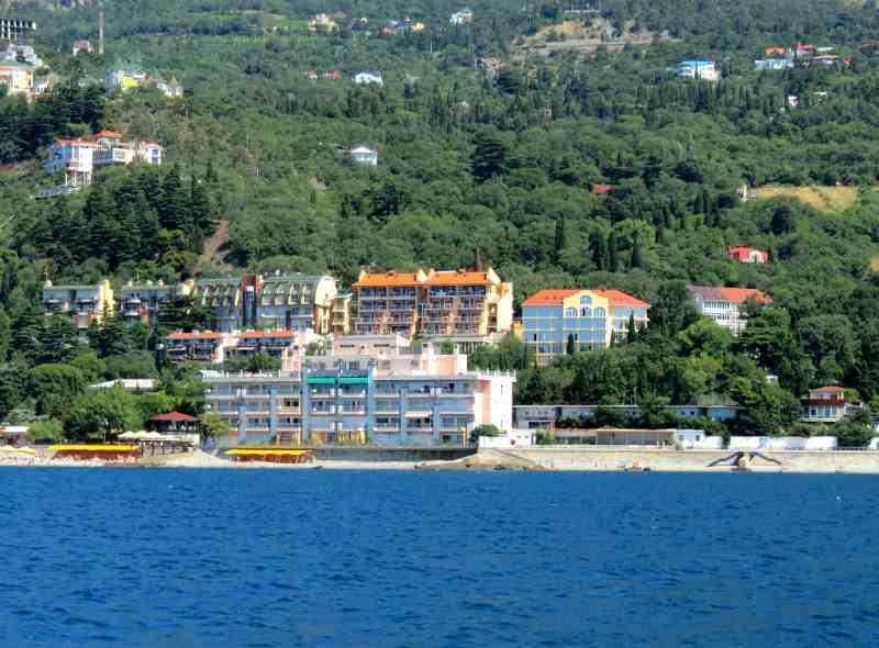Otradnoe Krym