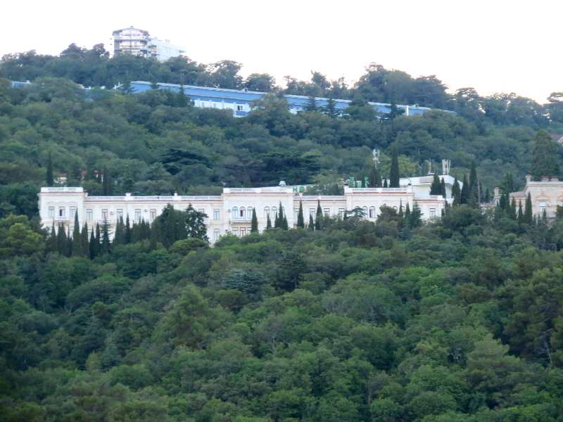 Livadijskij dvorec