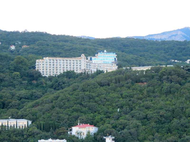 sanatorij Chernomor'e