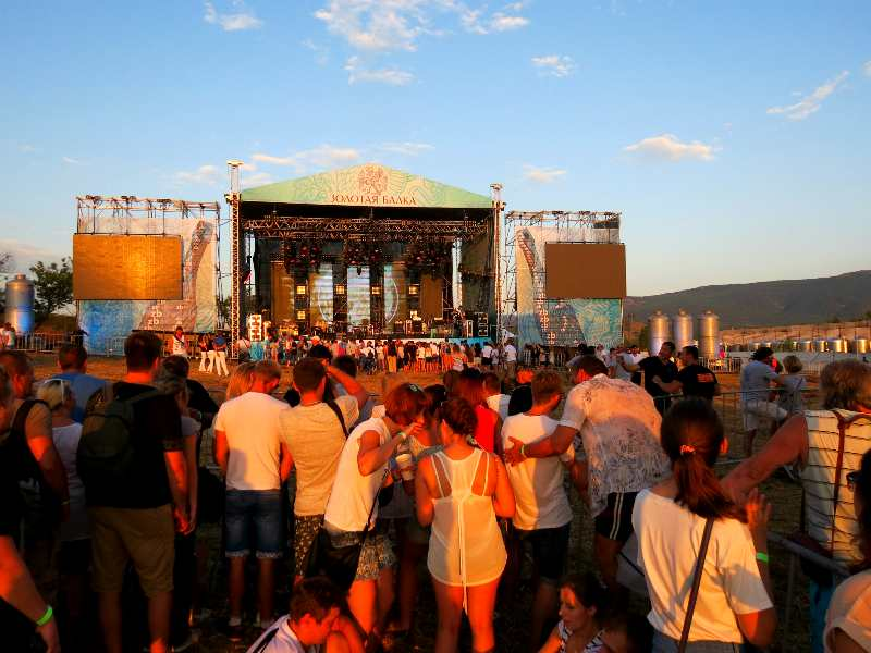 Festival' Zolotaja Balka