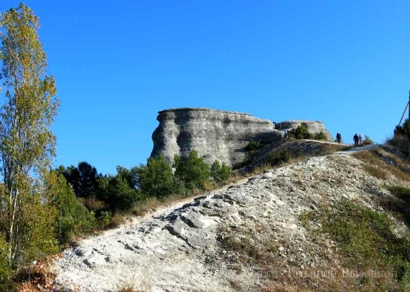 gora Bor-Kaja