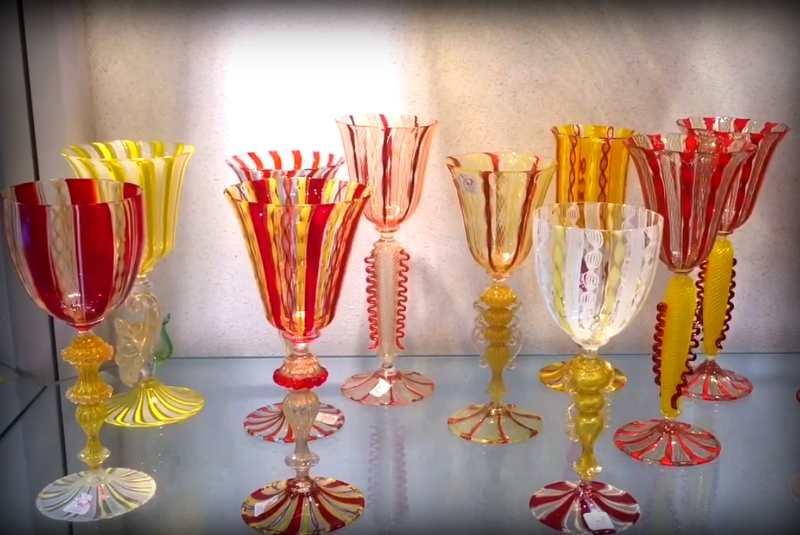 muranskoe steklo