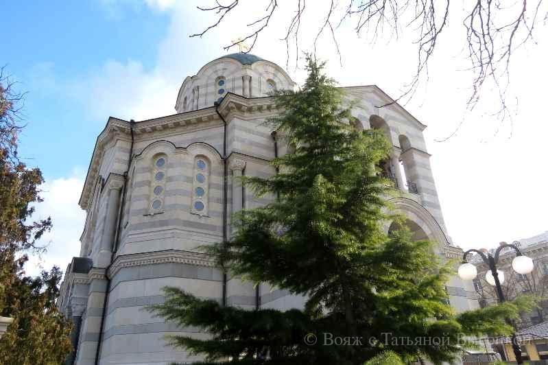 Sobor Sv. ravnoapostol'nogo knjazja Vladimira