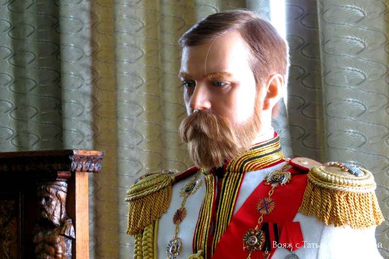 Rabochij kabinet imperatora