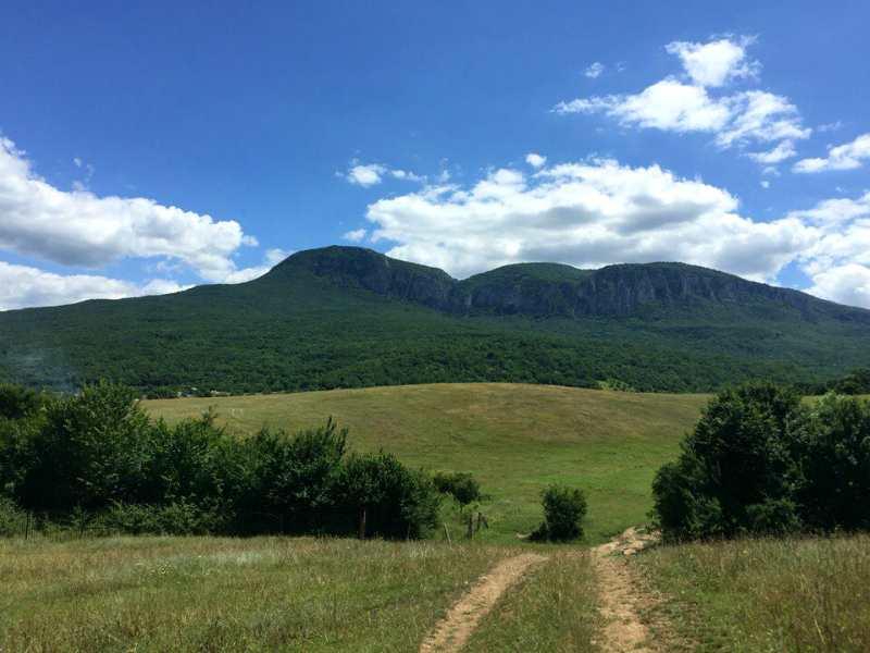 otdyh v gorah Kryma