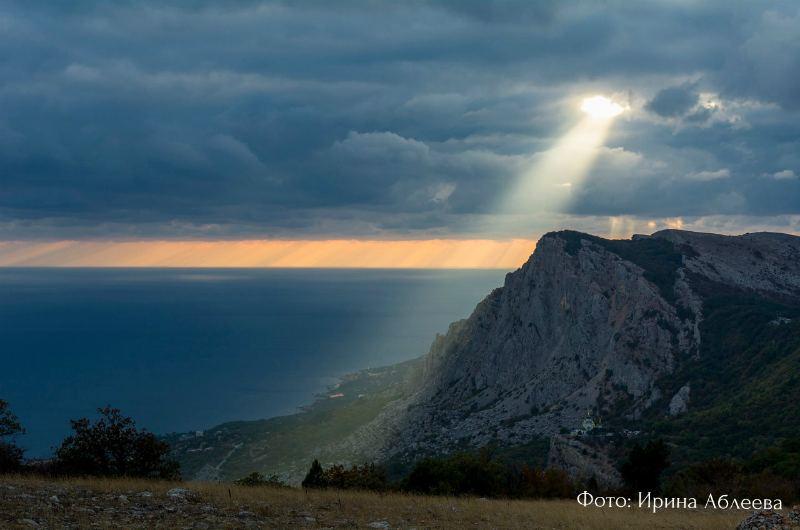 gory Juzhnogo berega Kryma