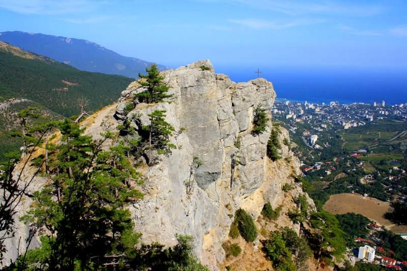 otzyv turista o pohode na goru Stavri-Kaja