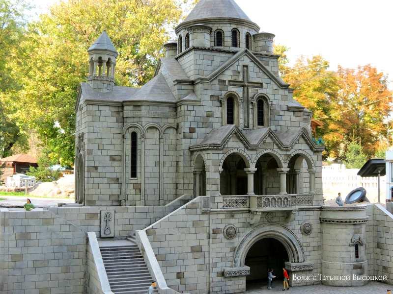 Armjanskaja cerkov' v Jalte
