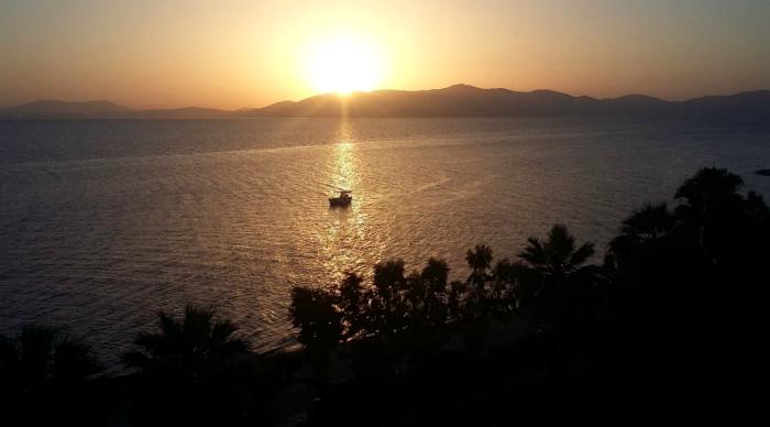 ozdorovitel'nyj otdyh v Grecii